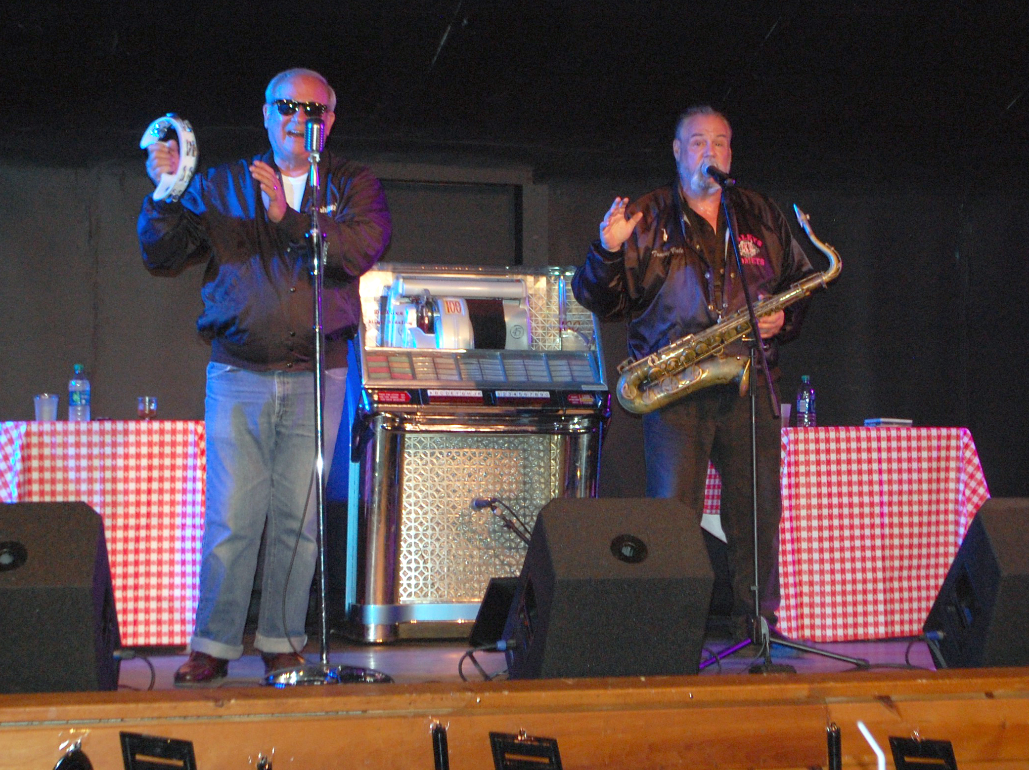 50s and 60s Rock 'N Roll Party | Houghton Lake Resorter