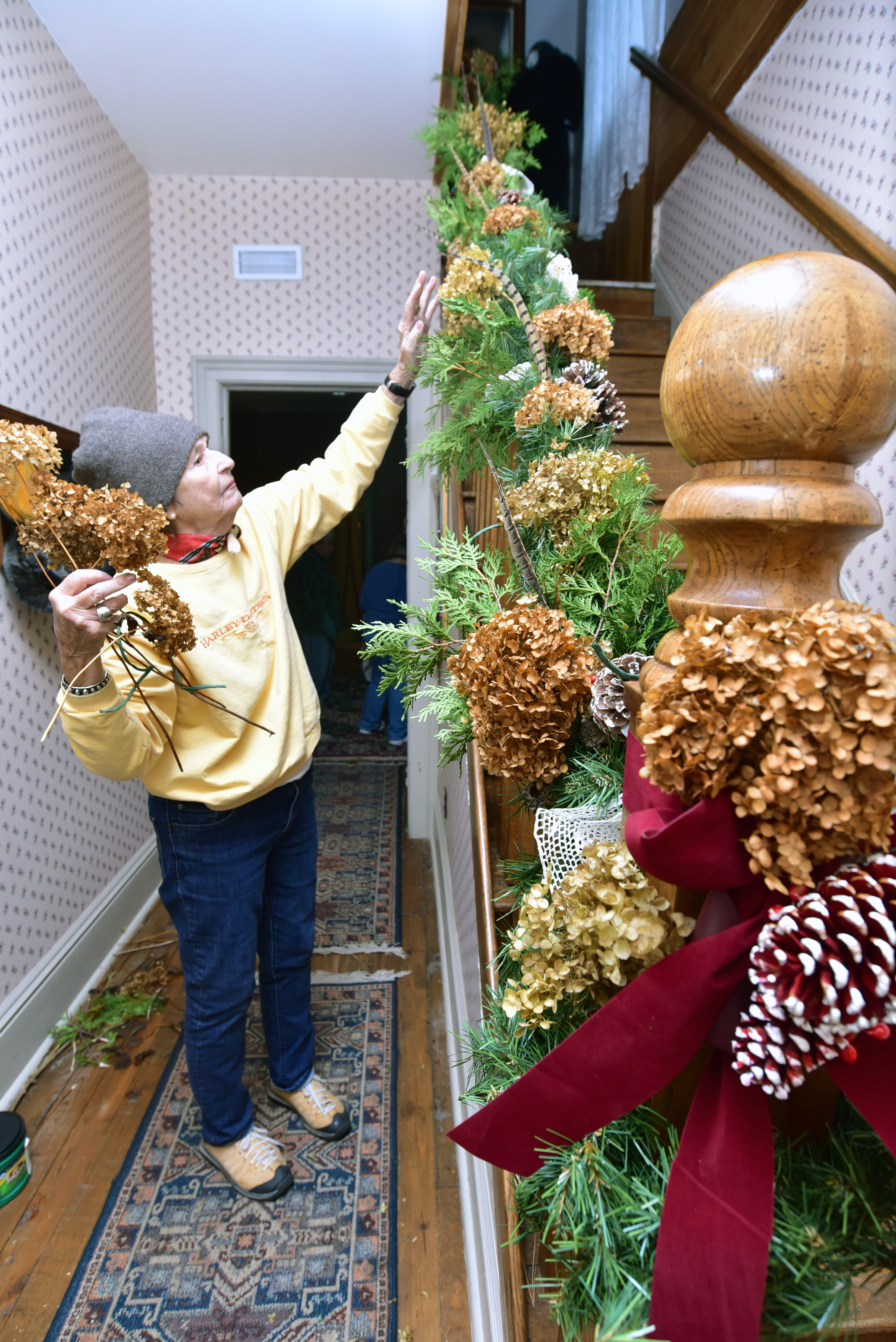 Roscommon Christmas In The Village 2020 Christmas in the Village Saturday | Houghton Lake Resorter