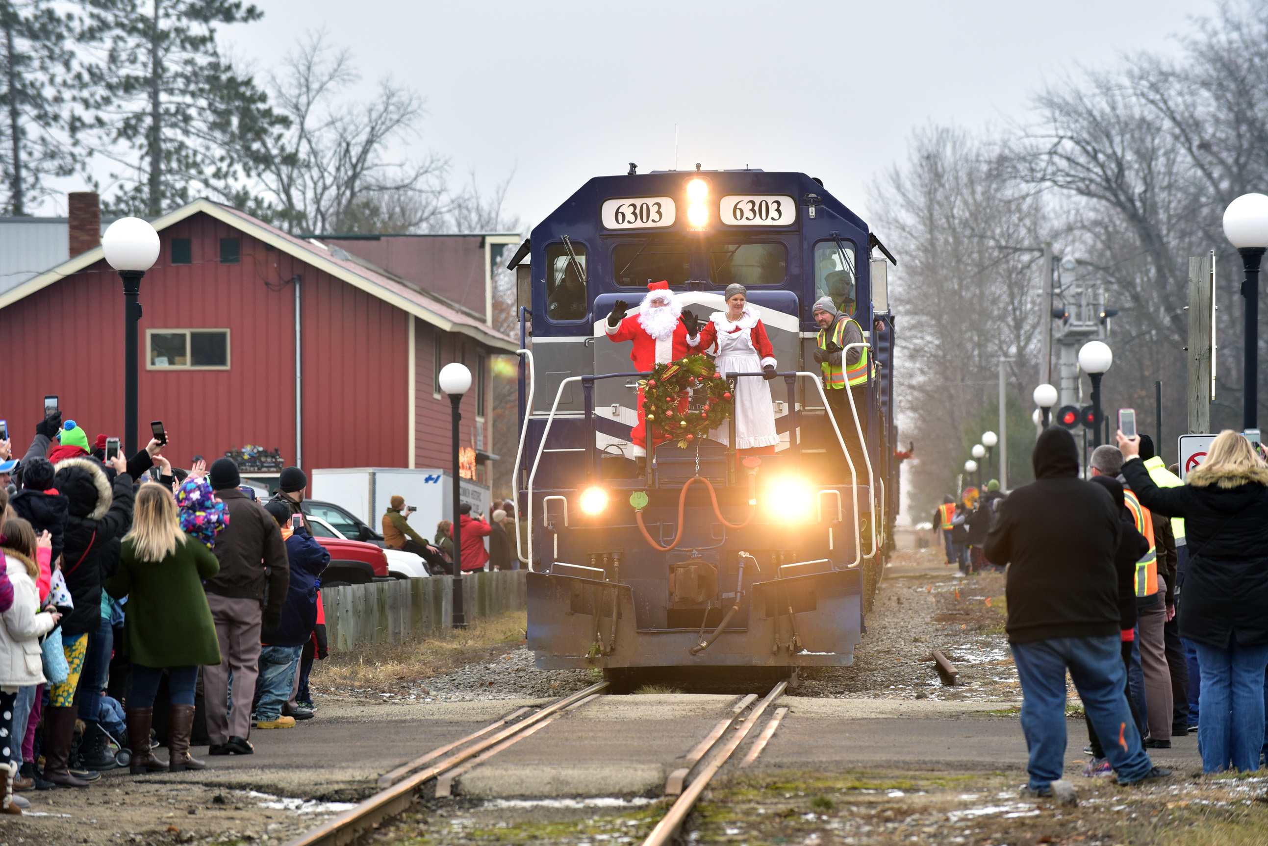 Roscommon Christmas In The Village 2020 WELCOME TO CHRISTMAS IN THE VILLAGE | Houghton Lake Resorter