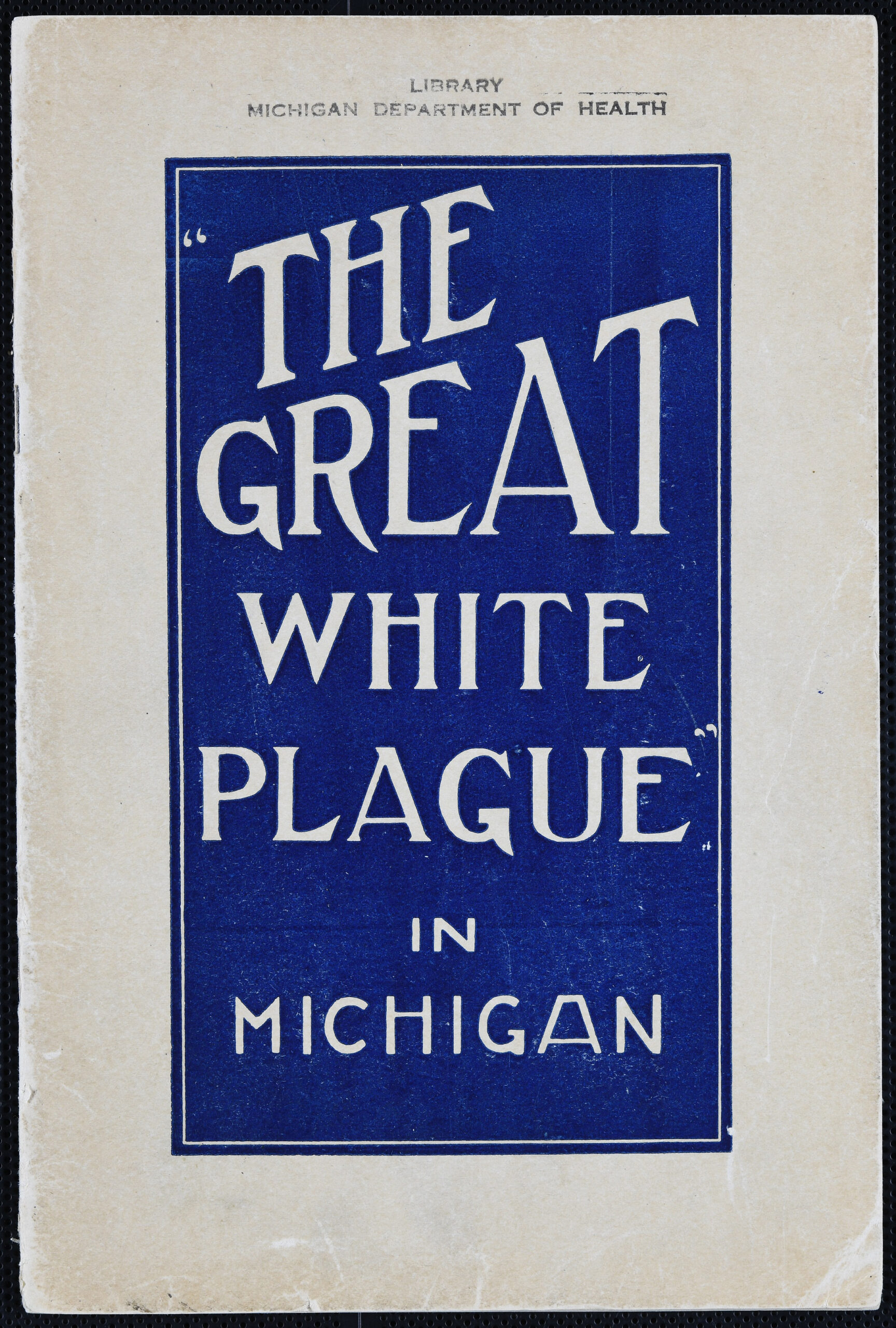 'No respector of persons' Michigan's fight against ...